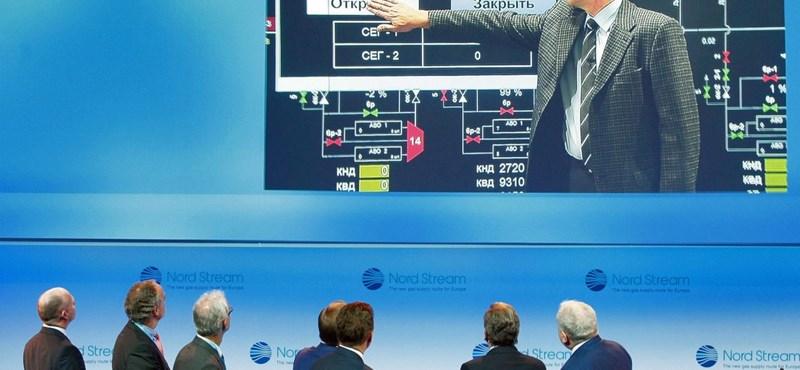 Több gázt kaphat Kína, mint Európa