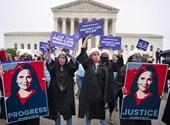 Elkezdheti az abortuszszabályok szigorítását az amerikai legfelsőbb bíróság