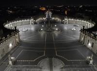 Nem tetszik a Vatikánnak a homofóbia elleni olasz törvénytervezet