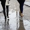 Ónos eső miatt adtak ki riasztást