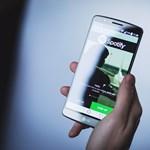 Apró meglepetés várja a Spotifyban, a lejátszási listáknál nézelődjön
