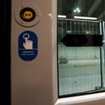 Emlékszik még? Mostantól újra így nyílnak a metróajtók - videó