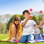 Kezdődik a visszaszámlálás: mivel töltse az időt a gyerek a suli előtt?