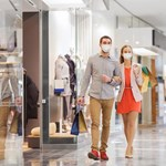 Viselje, tartsa, fertőtlenítse! – így marad kockázatmentes a bevásárlóközpont