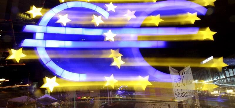 Megnyitja a pénzcsapot a járvány miatt az EKB