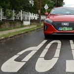 Arany középút: teszten az 1,1 literes fogyasztással kecsegtető új Hyundai