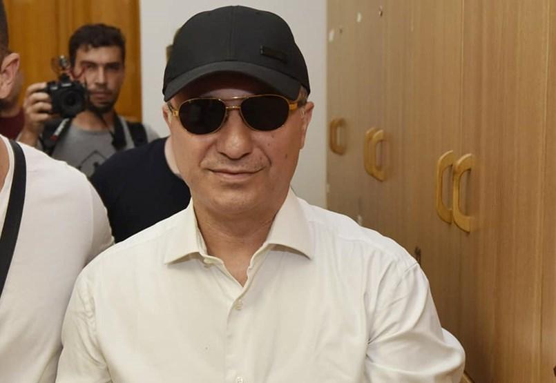 Döntött a bíróság: nem adták ki Gruevszkit