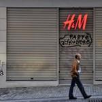 """Itt a H&M új, """"etikus"""" dobása"""
