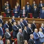 Előzetesben a korábban Magyarország által kiadott, volt ukrán képviselő