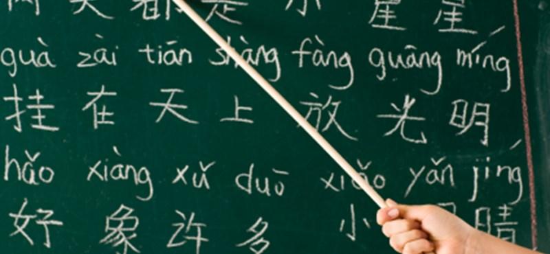 Megtanulnátok mandarinul? Most ingyenesen megtehetitek ezzel az appal