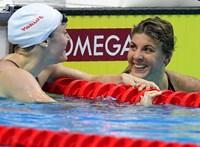 Nem indul a tokiói olimpián Szilágyi Liliána