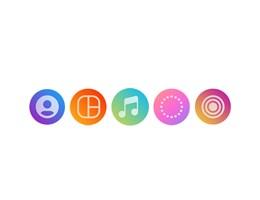 Már teszteli az Instagram az új funkcióit, hamarosan ezekre kattanhat majd rá