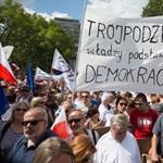 Atombomba kibiztosítva: az EP megszavazta a lengyelek ellen a 7-es cikkelyt
