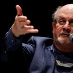 Salman Rushdie is üzent a színművészetiseknek