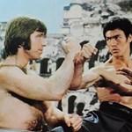 Kungfus sorozat készült Bruce Lee ötlete alapján