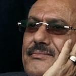 Még nem biztos, hogy beengedi Amerika a jemeni elnököt
