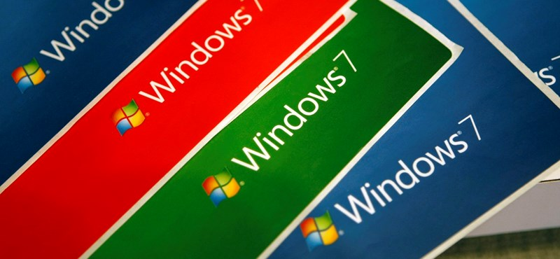 Ukrajna eláll a Windowstól
