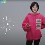 A járvány miatt virtuális emberre bízta termékei bemutatását az LG