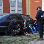 Franciaország: négyen őrizetben, mert kiszivárgott egy érettségi feladat