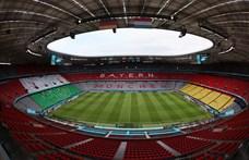 Íme az Európa-bajnokság nyolcaddöntői