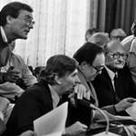 Az 1989-es tárgyalásos forradalom – Drótvágó sorozat, 2. rész