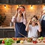Hogyan nyerjük vissza a kontrollt az étkezésben?