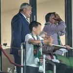 Fotó: Így üvölt fel Orbán Viktor, ha valami tényleg fáj neki