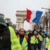 Három hónapos a francia kormány ellen tiltakozó sárgamellényes mozgalom
