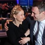 Klicsko maradhat a kijevi polgármester