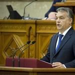 Orbán sajtósa nem kommentálja a Blikk értesülését
