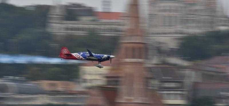 90 százalékos kedvezményt kaptak a Red Bull Air Race szervezői a fővárostól