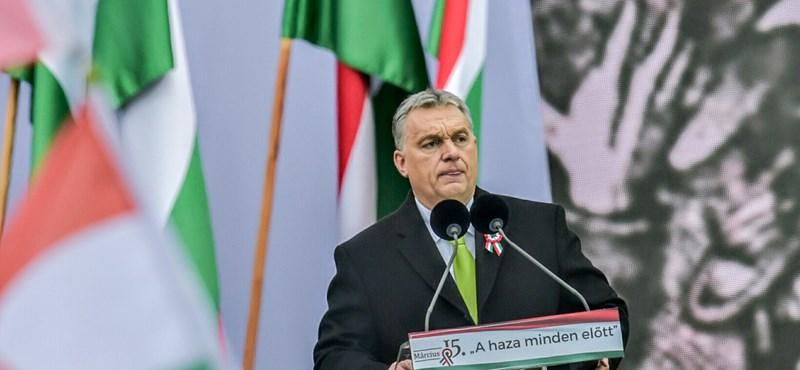 """Nem kíméli Orbánt a Newsweek: """"a Fidesz sokszor játszott már a szavazók félelmeivel"""""""