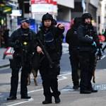 Két halálos áldozata van a londoni késeléses támadásnak