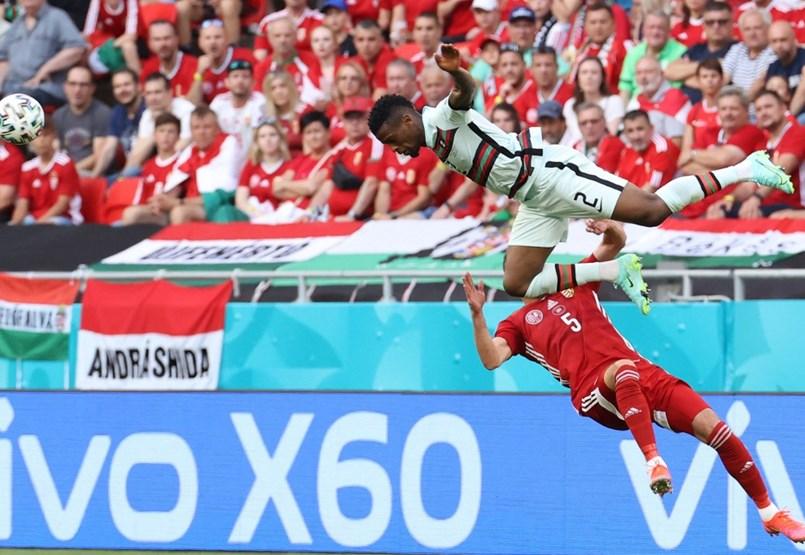Magyarország - Portugália: 0–0