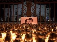 Huszonhárom évre fegyházba küldik Ján Kuciakék gyilkosát