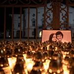 Amint előkerültek a holttestek, 50 ezer eurót vett fel a szlovák újságíró-gyilkosság állítólagos megrendelője