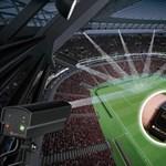 Gépes és géptelen újdonságok a foci-vb-n