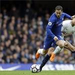 28 év után nyert a Chelsea otthonában a Tottenham