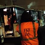 Spórolni kényszerül az FKF Zrt., leszerelik a fővárosi kukák harmadát