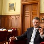 """Kövér: """"Magyarország halhatatlan"""""""
