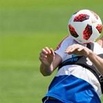 Dzagojev játszhat a horvátok ellen