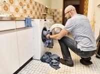 Tönkretesszük a Földet azzal, ahogy mosunk