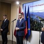 Orbán Brüsszelben: A Bizottság migrációs javaslata nem elég jó
