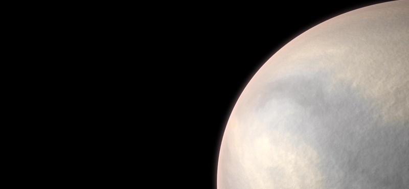 Egy, a Földhöz hasonló bolygóra bukkantak a Naprendszer közelében