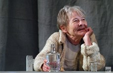 """Törőcsik Mari 2000-ben: Ismerik a színész-mondást: """"ha meghalok, bérlet leszek"""""""