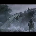 Ütősre sikerült az új Elder Scrolls V: Skyrim bemutatója