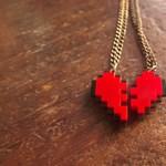 Frappáns ajándék: Valentin-napi pixelszív a szerelmes geekeknek