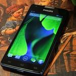Így oldja meg a Philips az okostelefonok akkuproblémáját