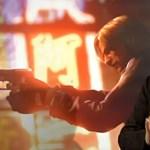 A nap videója – Resident Evil 6 játékmenet bemutató