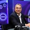 Üzenet jött Brüsszelből Orbán Gyöngyöspatáról tett kijelentései miatt